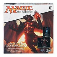 Magic The Gathering Arena Of The Planeswalkers Battle For Zendikar Expansion on sale