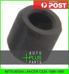 Fits MITSUBISHI LANCER C53A Dust Boot Brake Caliper Pin Slide Seal
