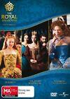 The Other Boleyn Girl / Elizabeth / Elizabeth: Golden Age (DVD, 2008, 3-Disc Set)