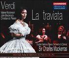 Verdi: La Traviata (CD, Jul-1999, 2 Discs, Chandos)