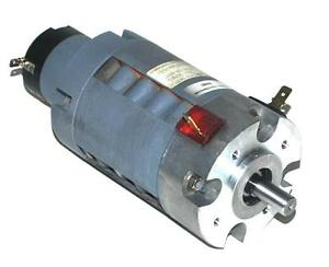 yaskawa motors dc servo ugtmem 03lbb11 repair evaluation