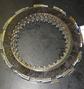 Fits Suzuki GS1000 chaîne entrainement ensemble complet de disques d'embrayage