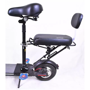 Kid saddle Goods rack for Xiaomi Electric Scooter M365 back Kid seat Accessories