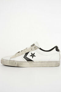 converse scarpe uomo pro leather
