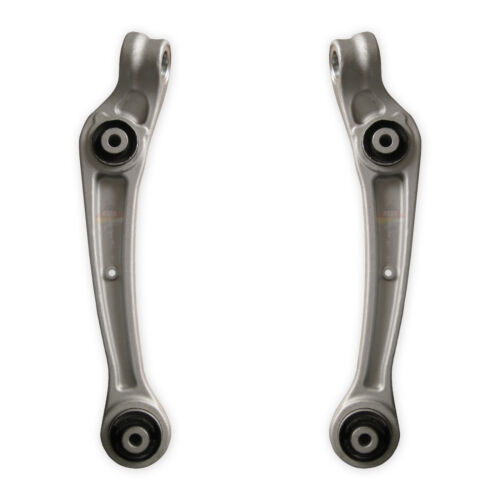 AUDI Q5 8R SERIES 2008/> SUV FRONT 2 LOWER WISHBONE SUSPENSION CONTROL ARMS