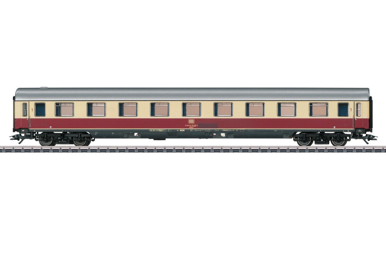 Märklin H0 4085 IC TEE Abteilwagen der Deutschen Bundesbahn