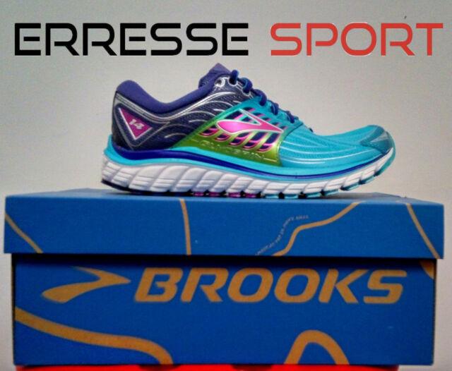 7ce79513d4d Brooks Glycerin 14 W Blue.t-37 5 (6 5 Usa).1202171b477. precio ...
