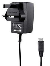 LG Genuine Micro Main Charger STA-U34UD For GD510 Pop,p920 Optimus3D,W520 P500