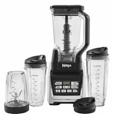 Nutri Ninja Bl480 With Touch Auto iq 1000w Extraction