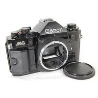 Canon A-1 Film Camera