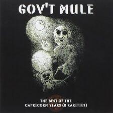 Gov't Mule - Best of the Capricorn Years, 2CD Neu