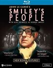Smiley's People 0054961893799 With Alec Guinness DVD Region 1