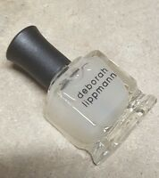 Deborah Lippmann Coat Of Arms Base Coat Full Size