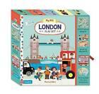 My Big London Play Set by Pan Macmillan (Multiple copy pack, 2016)
