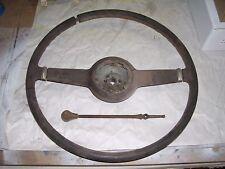 1942 Ford Steering Wheel