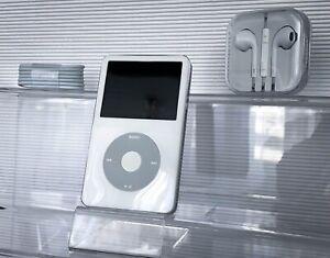NEW-Apple-iPod-Video-Classic-5-5th-Gen-80GB-White-Silver-WolfsonDAC-WARRANTY