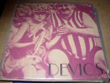 "DEVICS peresoso / spooky ( rock ) - 7"" / 45 - picture sleeve -"