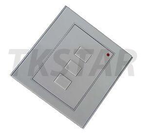 433-92mhz-Rolling-Codigo-hcs301-RADIO-PARED-boton-interruptor-control-remoto-de