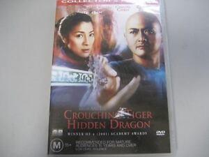 DVD-CROUCHING-TIGER-HIDDEN-DRAGON-Chow-Yun-Fat-R4