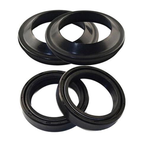 41mm x 54mm x 11mm Front Fork Shock Absorber Oil Seal /& Dust Seal Set