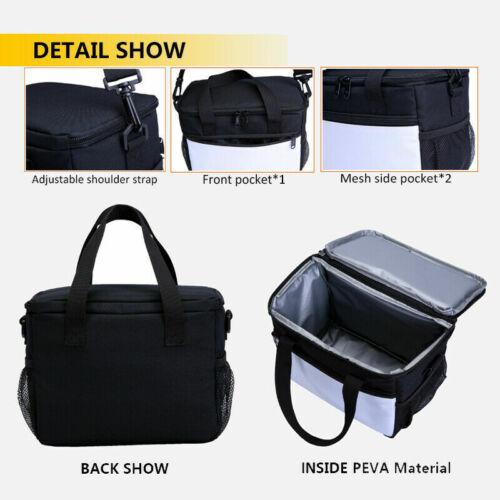 Deadpool Marvel Backpack Schoolbag Pen Bag Classic Lunch Bag 4PCS Gift For Fans