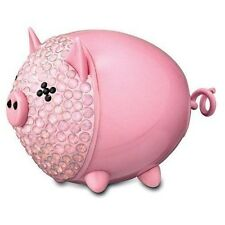 by Swarovski~ HOWARD Pink PIG~ 4G USB Memory Key~Flash Drive~ Whimsical~NIB~$100