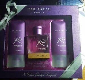 83d2e91b6 Image is loading TED-BAKER-London-Xo-Fragrance-Box