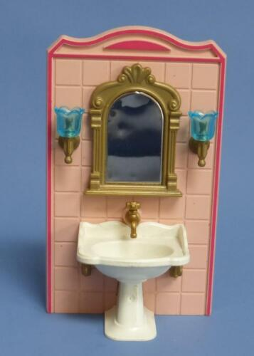 Playmobil Bathroom Sink Unit  for Victorian Mansion House  from 5324