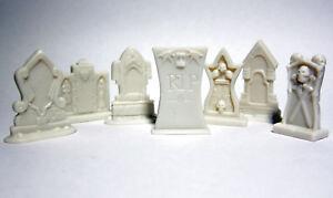 7-x-PIERRE-TOMBALE-BONES-REAPER-miniature-figurine-rpg-tombstone-rip-77534