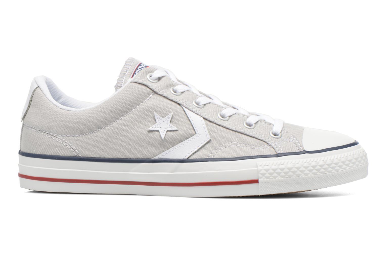 Herren Converse Star Player Ev Canvas Ox M Sneaker Grau