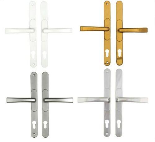 Universal Repair Door Handle Upvc Flex Adjustable 92mm 68mm 62mm 85mm PZ Lever