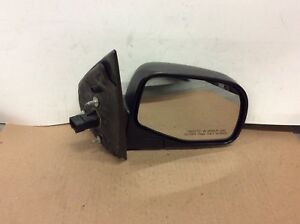 98-01 EXPLORER Power Heated RIGHT Side View Mirror w/ Puddle Light Passenger