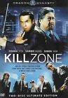 Kill Zone Ultimate Edition 2 Discs 2007 DVD