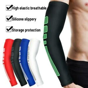 Pairs-Cooling-Arm-Sleeves-Cover-UV-Sun-Protection-Basketball-Golf-Outdoor-Sport