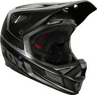 Fox Racing Rampage Pro Carbon Helmet Matte Black