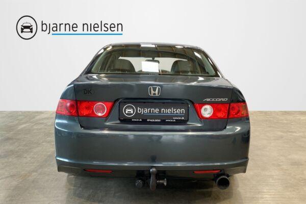 Honda Accord 2,0 Elegance billede 6