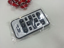 NEW! PIONEER *  REMOTE CONTROL FOR DEH-140UB WITH 1 BA.   *FAST SHIPPING R085