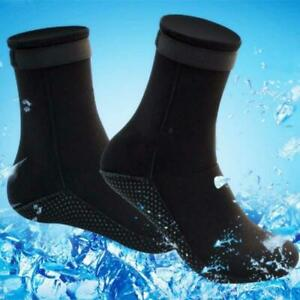 Waterproof Neoprene Diving Scuba Surfing Swimming Socks Snorkeling Boots Sport