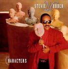 Characters by Stevie Wonder (CD, Jul-1994, Motown)