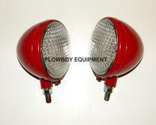 45640DB 6 Volt 6V Headlight for Farmall CUB A B C H M SUPER 140 300 450 O4 O6 W6