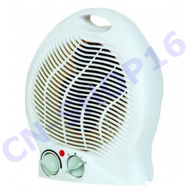 Termoventilatore elettrico riscaldamento stufetta - Stufetta elettrica per bagno ...