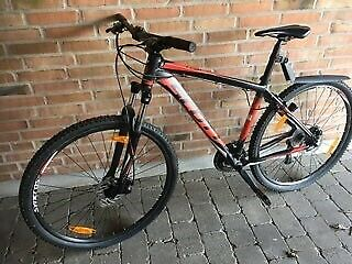 Scott Aspect 950, hardtail, 18 tommer