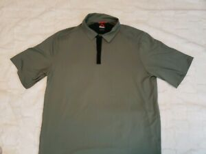 Polo Tactical Quickdry verde oliva