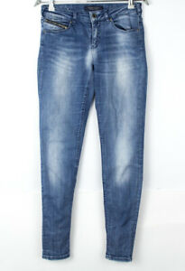MAISONS SCOTCH Women Slim Skinny Stretch Jeans Size W27 L30