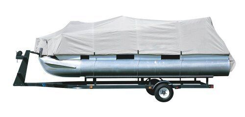 Armor Shield Trailer Guard Pontoon Marine Marine Pontoon Boat Cover 25'-28'L Beam Width to 96'' f13676
