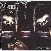 Ancient - Night Visit (2004) cd