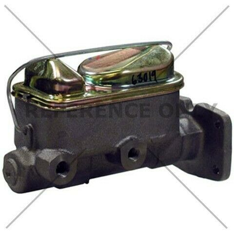 Centric Parts Brake Master Cylinder P//N:130.63019