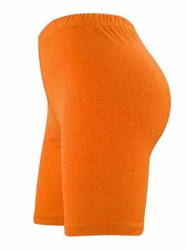 NEW Ladies Womens Stretch Cotton Dancing Leggings Active Casual