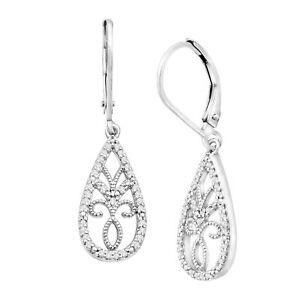 1-5-ct-Diamond-Drop-Earrings-in-Sterling-Silver