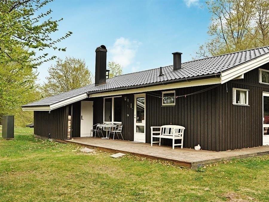 Sommerhus, Regioner:, Höör S
